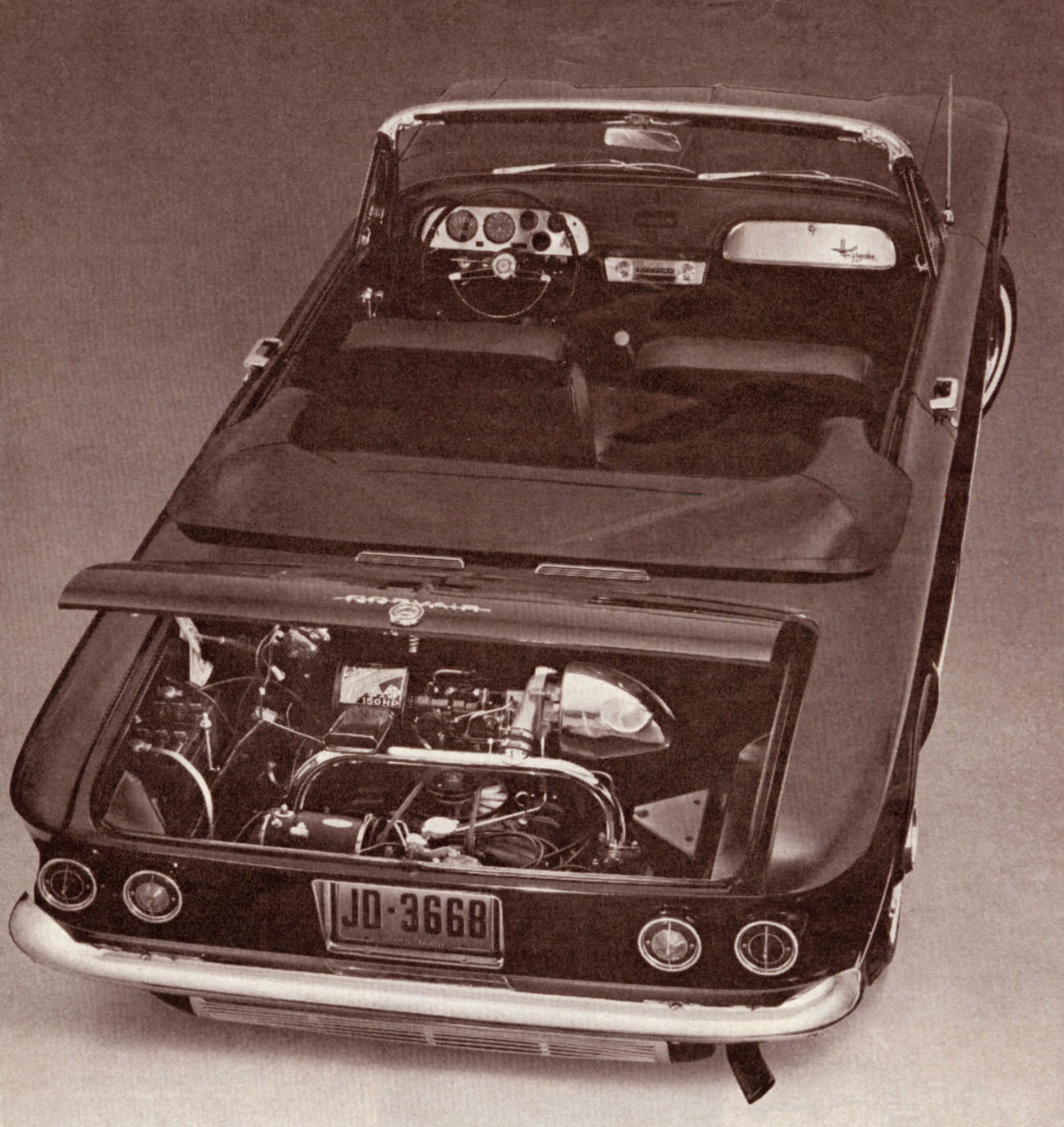 Corvair And Falcon Man Phscollectorcarworld 1960 Studebaker Lark Wiring Diagram Secretly Fantasized Of Being A Cad Counter Jumper The Spyder Convertible Was His First Choice But He Chose Hardtop To Avoid Annoying