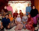 ~Our Familia De' Rosa~
