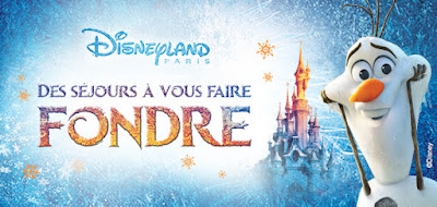 Promo Disneyland