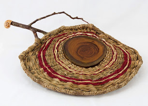 Natural Fibre Basketry