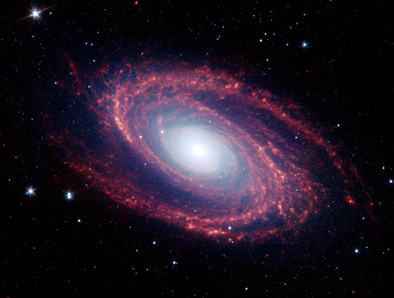 Astro Did You Know?: Spiral and Elliptical Galaxies