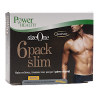 Size One 6pack slim