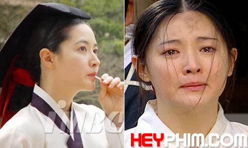 heyphim Dae Jang Geum Nàng Đê Chang Kưm