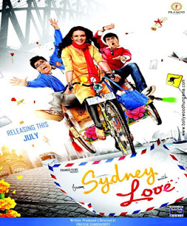 From Sydney With Love Movie