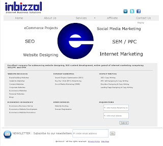 inbizzol - Internet Business Solutions