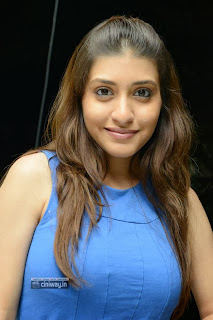 Actress-Kainaz-Motivala-Stills-at-Boochamma-Boochodu-Logo-Launch