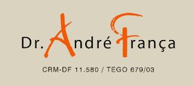Dr. André França