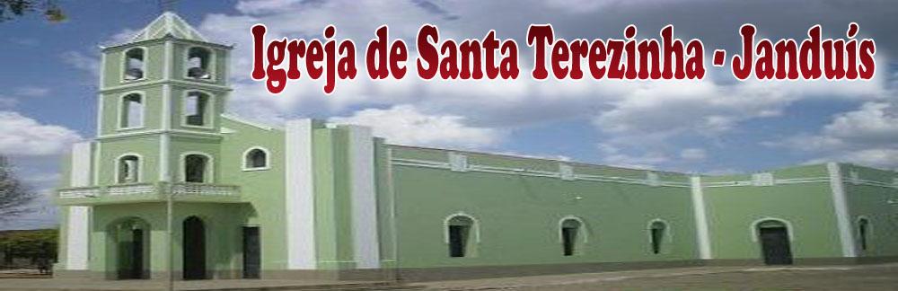Igreja de Santa Teresinha- Janduís
