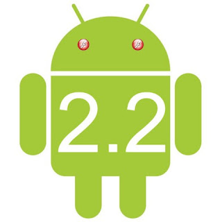 Versión 2.2 Android más vulnerable