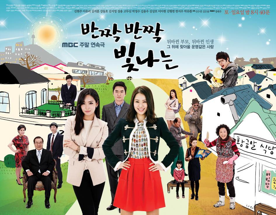Sinopsis Drama Korea Twinkle - Twinkle