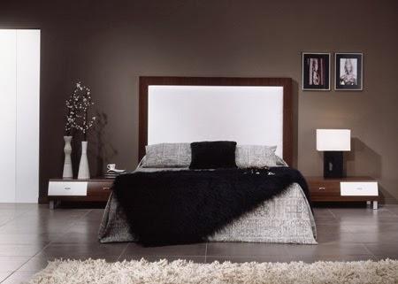 Decoraci n de cuartos dormitorios alcobas habitaciones for Decoracion de alcobas