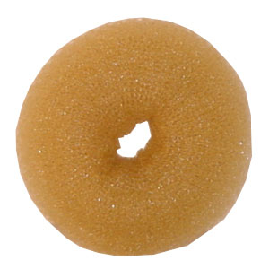 Belles à notre façon: Donut à cheveux ou le chignon parfait