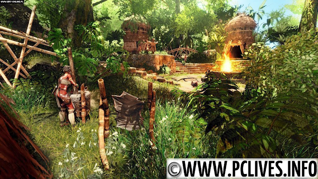 download full and free pc game Risen 2: Dark Waters 2012