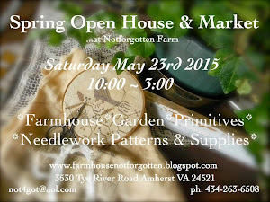 Spring Open House & Market