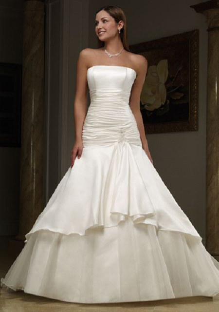 vera wang wedding dresses and gowns are available now at davids bridal