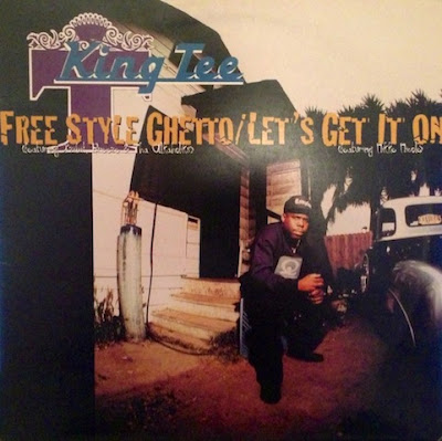 King Tee – Free Style Ghetto (VLS) (1995) (256 kbps)