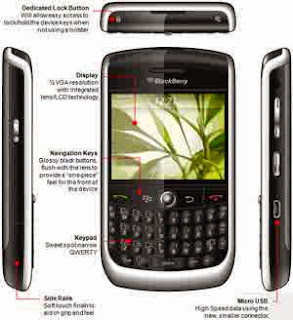 tips cara memilih blackberry