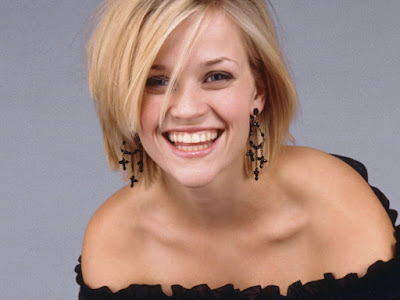 Hollywood Star Reese Witherspoon Pictures