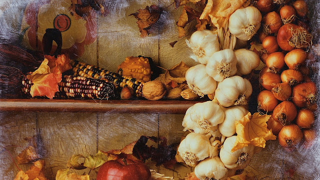 Autumn Harvest Desktop Wallpapers1