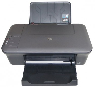 Hp Deskjet 1050 Printer Driver
