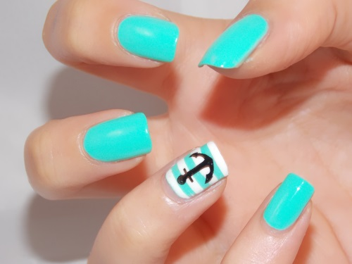 nail art make it stick blog beauté psychosexy