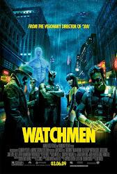 Baixar Filme Watchmen   O Filme (Dual Audio) Gratis