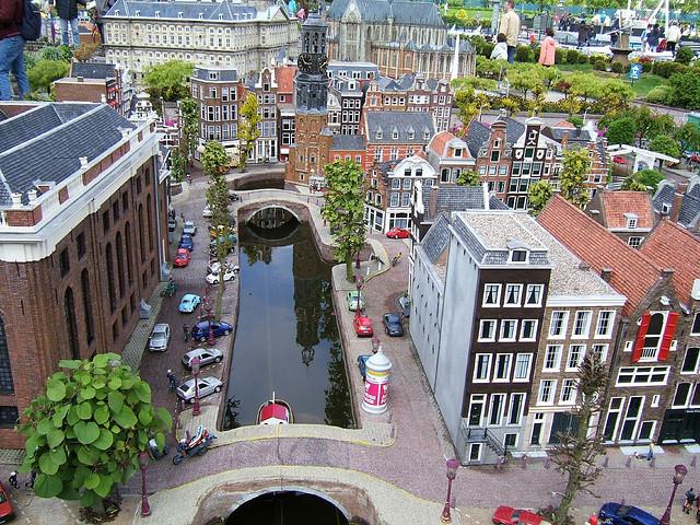 أهم الرحلات اليومية للسياحة في أمستردام