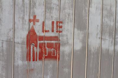 Church + Lie
