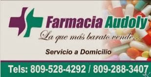 SUPER FARMACIA AUDOLY