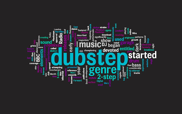 best dubstep wallpaper