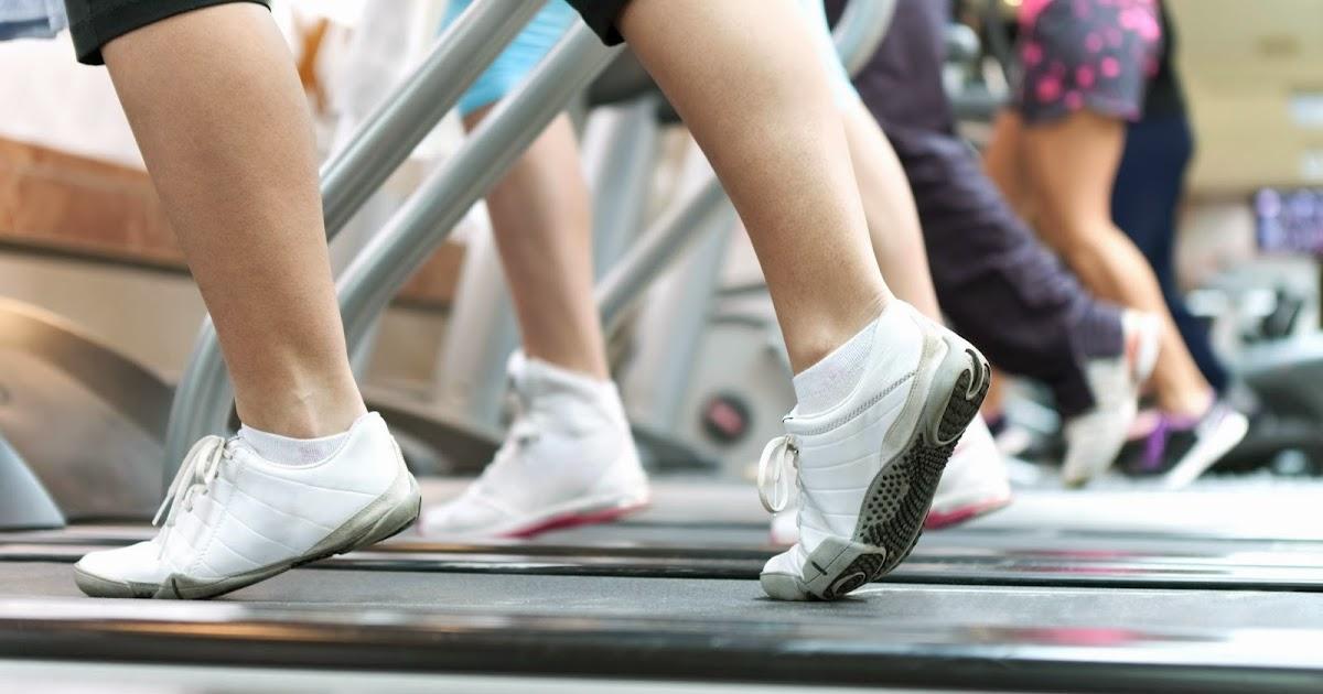 Mengenal Treadmill dan Jenisnya dalam Olahraga Fitnes ...