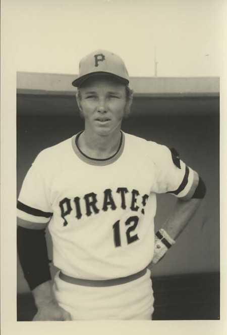 Chuck Goggin 1973 (1972-1973)