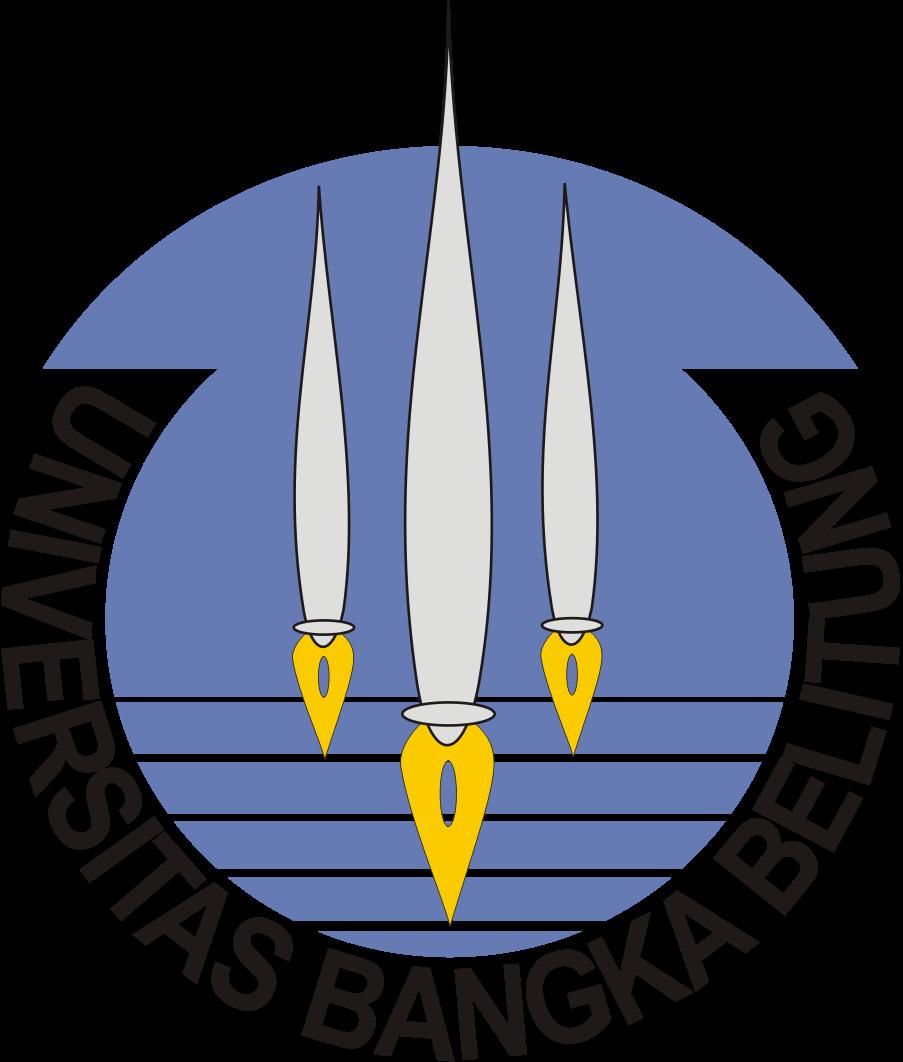 Logo Universitas Bangka Belitung UBB - Kumpulan Logo Indonesia