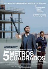 5 metros cuadrados