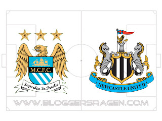 Prediksi Pertandingan Newcastle United vs Manchester City