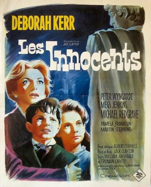 Innocents (les)