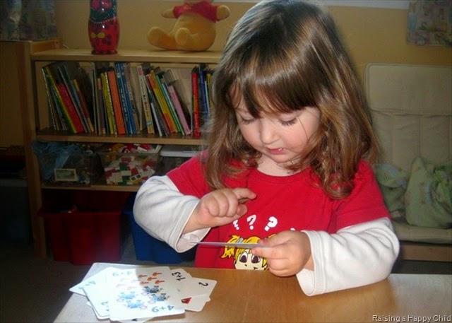 Preschool Addition