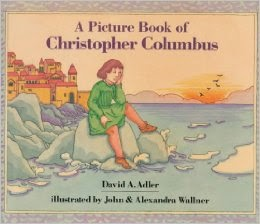 Christopher Columbus and Ship Races from The Schroeder Page