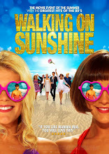 Walking on Sunshine (2014)
