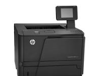 HP LaserJet Pro 400 M401dw Printer Driver Free