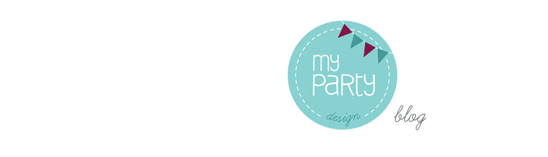 My Party Design Blog