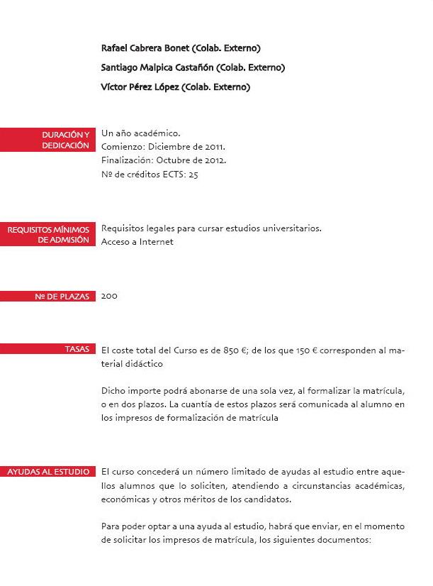 vicerrectorado uned: