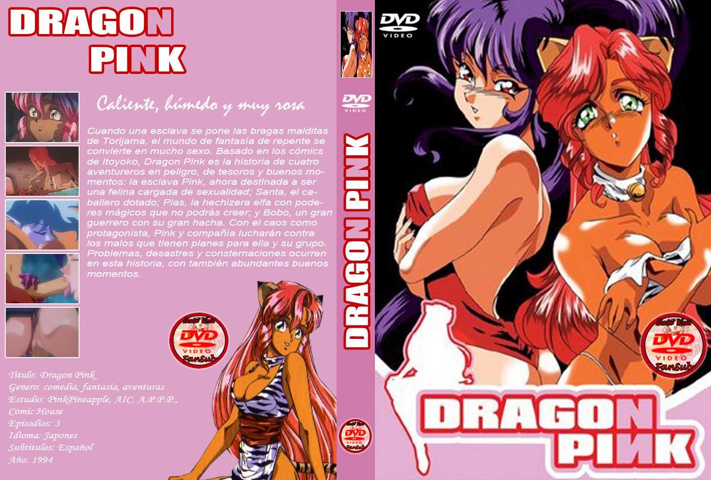 Hentai dragon pink Dragon Pink