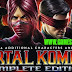 Download Game Mortal Kombat:Komplete Edition ISO