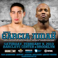 Garcia vs Judah