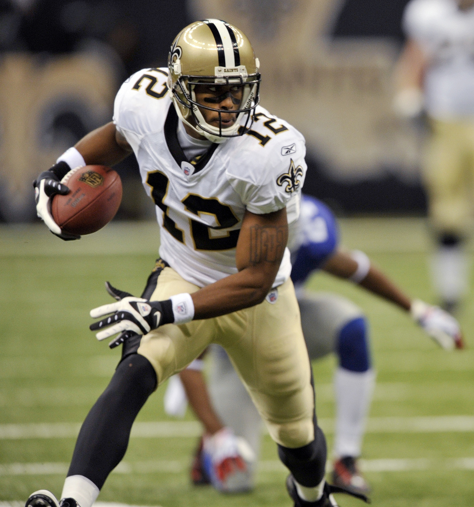 Sunday 9/18 Saints After Party Hosted By #12 MARQUES COLSTON ~ V ...