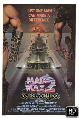 Mad Max 2: El Guerrero de la Carretera [1080p] [Latino-Ingles] [MEGA]