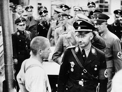 Dachau 1936