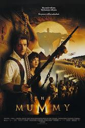 La Momia (The Mummy) Poster