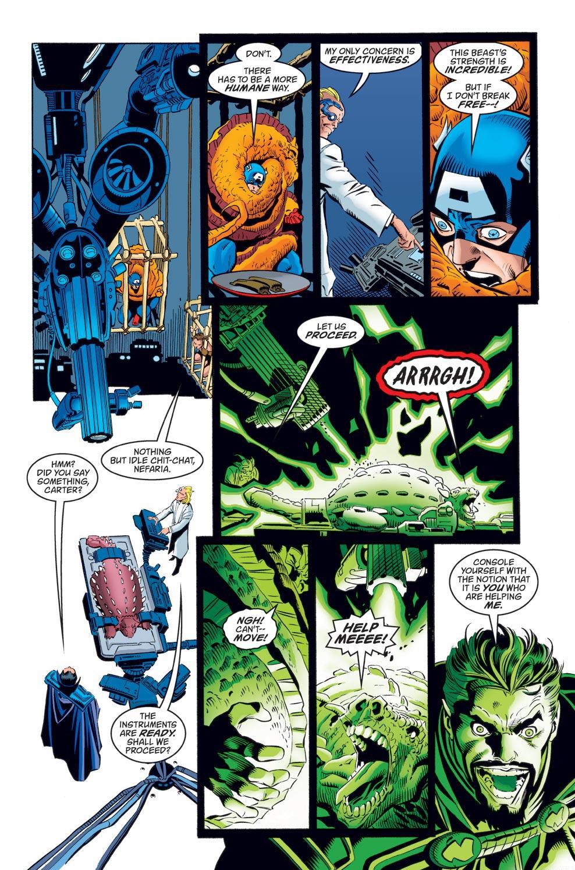 Captain America (1998) Issue #30 #36 - English 9